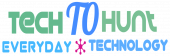 techtohunt logo