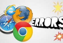 Photo of 30 Common Browsing Error Codes You Must Know