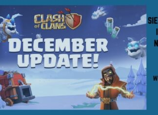 clash of clans update 2020 december